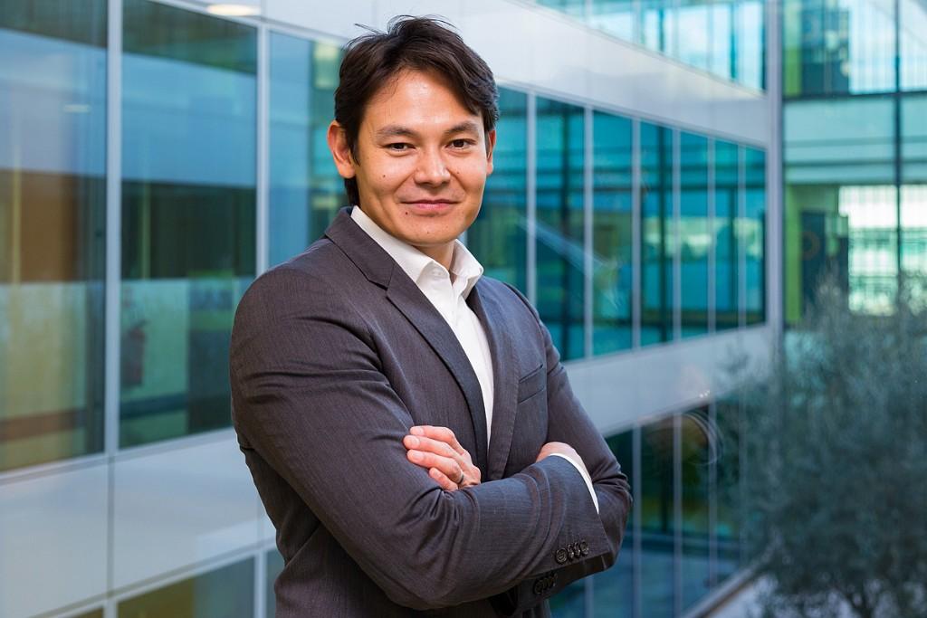 Ernesto Horikoshi Member of the Advisory Board DEEP PURPLE